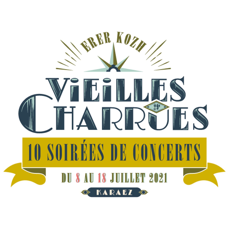 Vieilles Charrues édition 2021