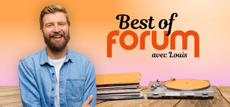 best of forum
