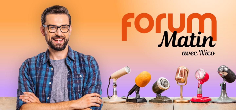 forum matin