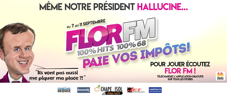 FLOR FM