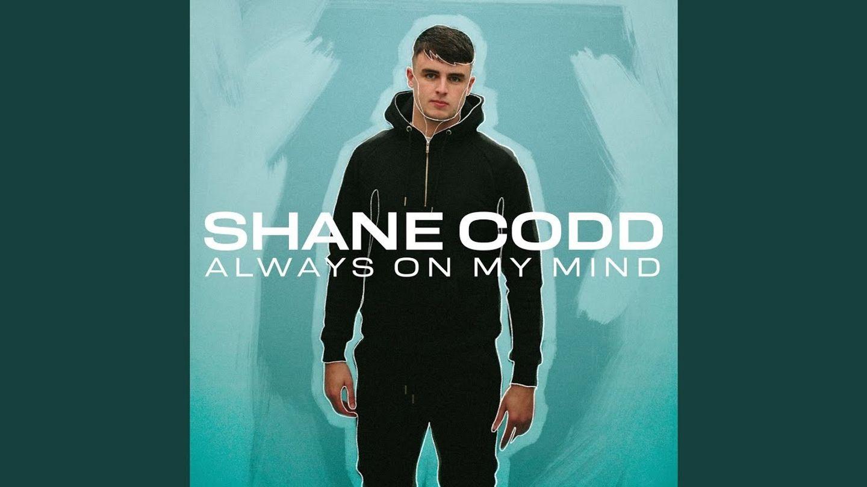 Shane Codd enchaîne bien avec 'Always On My Mind'