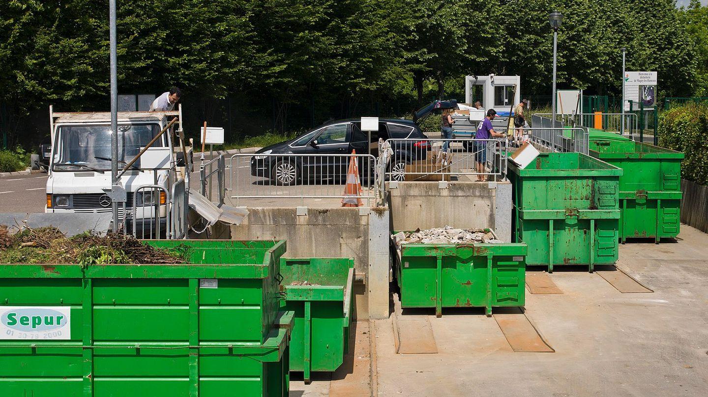 Bordeaux : fermeture du centre de recyclage de Paludate