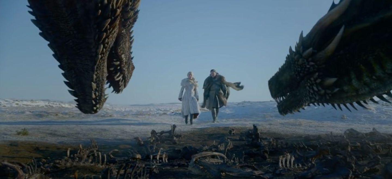 Un nouveau projet dérivé de « Game Of Thrones » développé par HBO