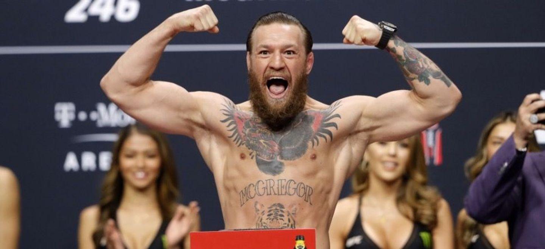 Défaite de Conor McGregor en UFC : l'hilarante réaction de Gradur