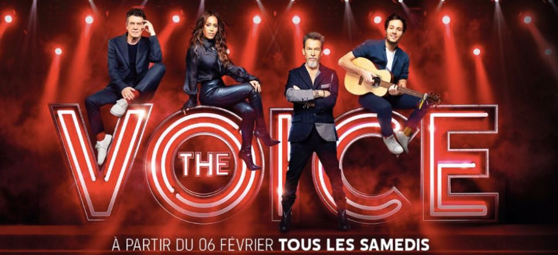 The Voice : la saison 10 se dévoile dans une nouvelle vidéo inédite !