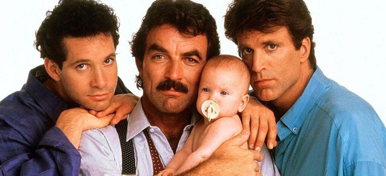 Trois hommes et un bébé : un reboot est en préparation avec Zac...