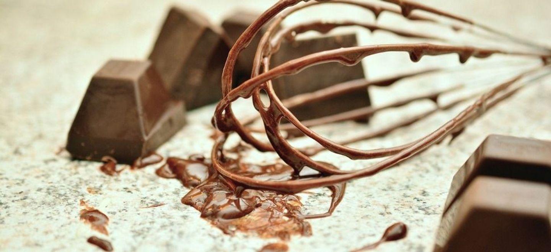 Recette : ce gâteau au chocolat sans cuisson et avec seulement 3...
