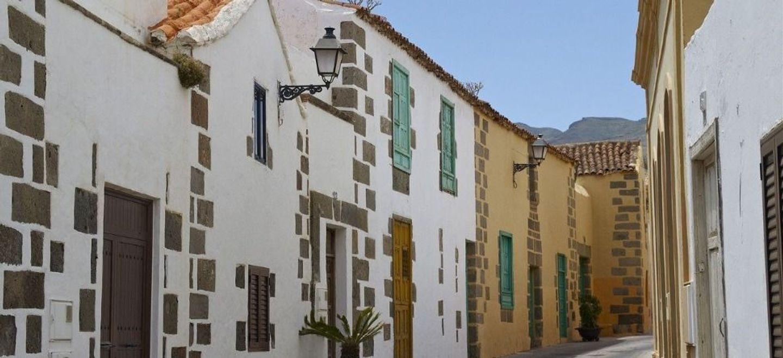 Ce village espagnol est à vendre pour le même prix qu'un...