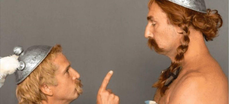 "Zlatan Ibrahimovic, Orelsan, Angèle... : le prochain ""Astérix et..."