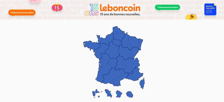 Arnaqué sur Le Bon Coin, il traverse la France pour se venger et...