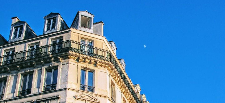 Un appartement parisien mis en vente à 50 000 euros (Photo)