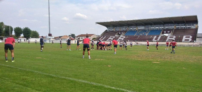Rugby : une amende pour l'UBB