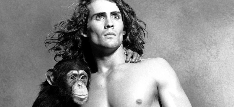 Tarzan : l'acteur Joe Lara meurt dans un accident d'avion