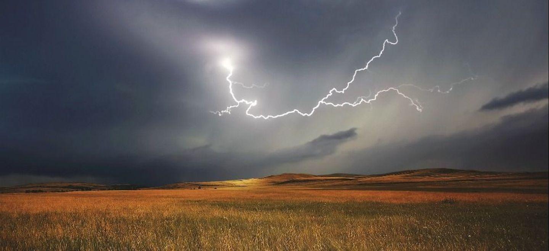 Météo du week-end : averses orageuses à l'ouest et grand soleil à...