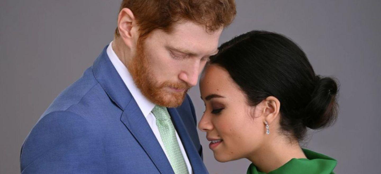 Meghan & Harry : la bande-annonce décevante du film retraçant leur...