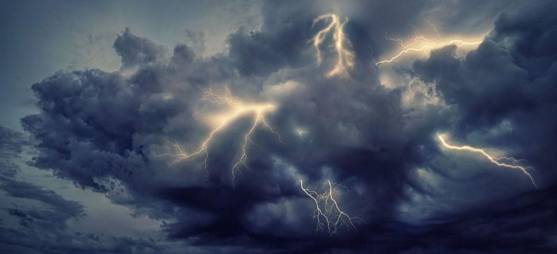 Météo du week-end : un temps instable avec des averses orageuses et...