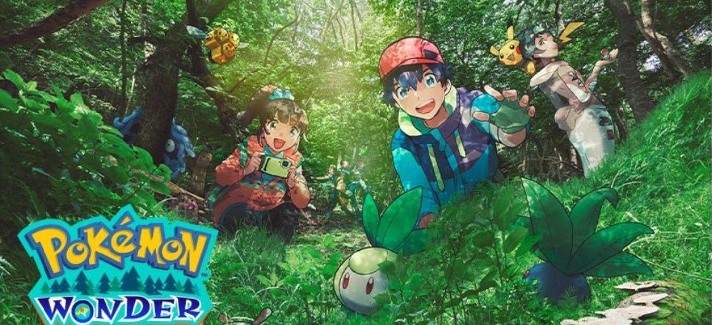 Pokémon : un parc va ouvrir ses portes pour les attraper (Photos)