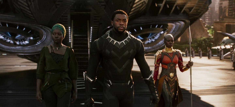 Captain Marvel, Black Panther ... : Marvel fait de grosses annonces