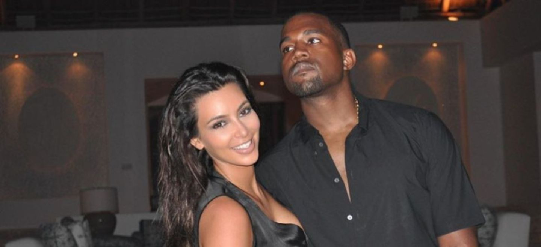«Kanye West est triste» : Kim Kardashian s'apprêterait à divorcer