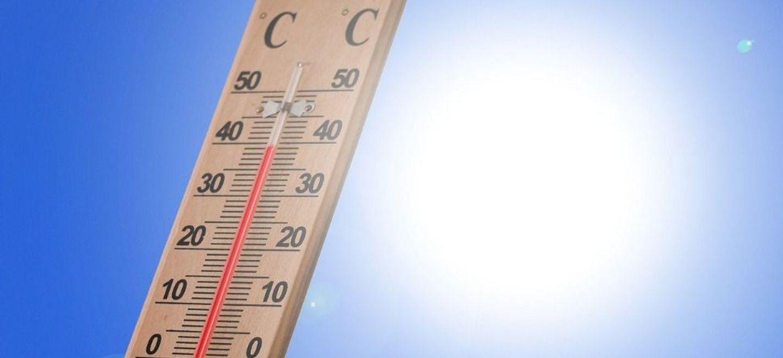 Climat : 2020, année la plus chaude à égalité avec 2016
