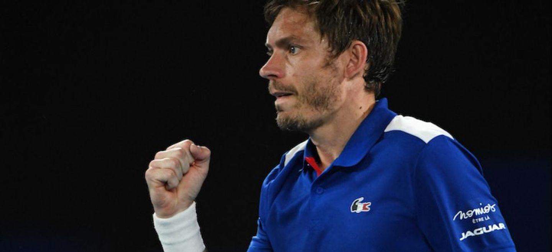 Tennis : Nicolas Mahut dévoile le nouvel Open féminin Angers Arena...