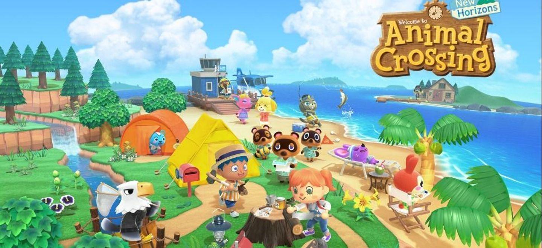 Le jeu Animal Crossing bientôt adapté en film d'horreur ! (Vidéo)