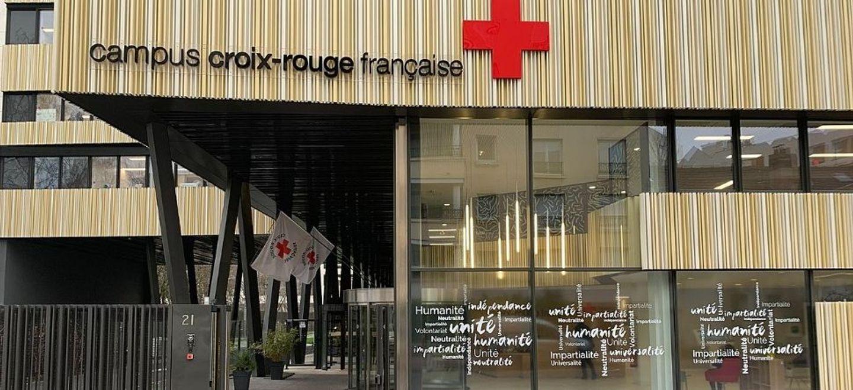 Emploi : 1 200 CDI destinés aux jeunes proposés par la Croix-Rouge