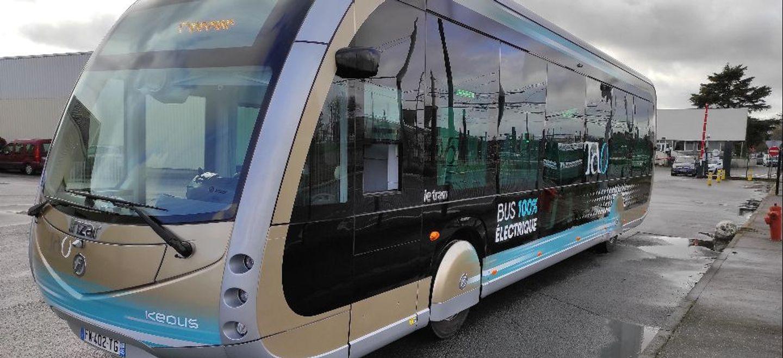 """Orléans veut """"le meilleur réseau de transports de France"""""""