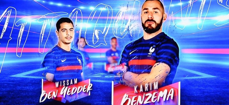 Euro de football : le retour de Benzema parmi les Bleus