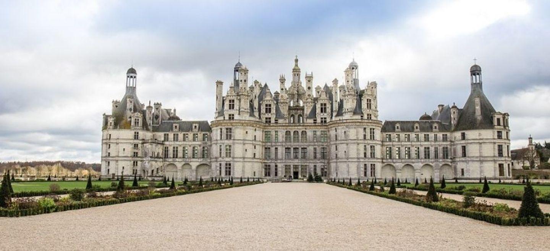 """""""La chanson de l'année"""" : concert au château de Chambord, ce samedi..."""