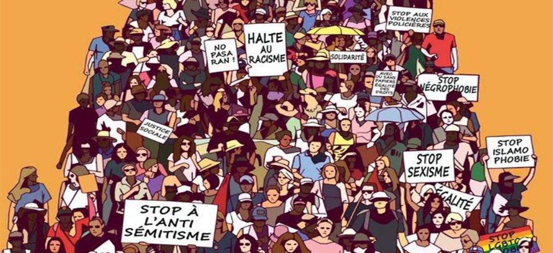 Châteauroux : une marche contre l'extrême-droite organisée ce samedi