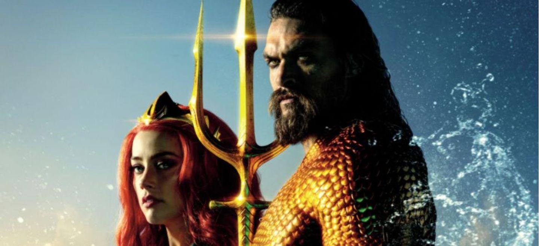 Aquaman 2 : le réalisateur dévoile le titre du film ! (PHOTO)