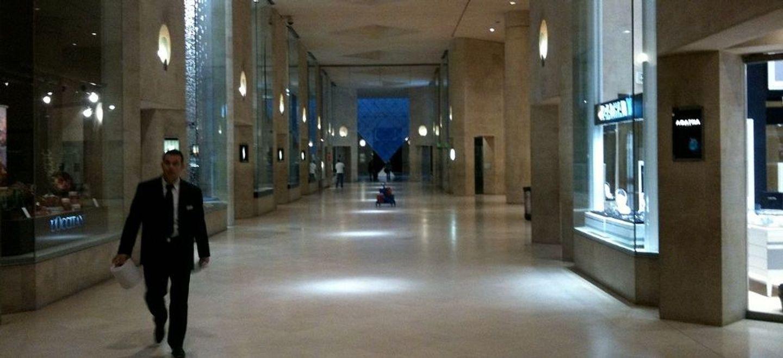 Attentat du Louvres en 2017 : 30 ans de prison requis contre...