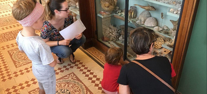 Beaufort-en-Anjou : une nuit des musées spéciale « Kids » au musée...