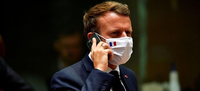 Affaire Pegasus : Emmanuel Macron ciblé par le logiciel espion ?