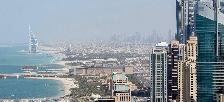 Dubaï : de la pluie artificielle pour lutter contre les fortes...