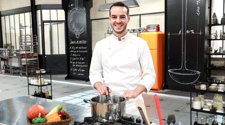 Bruno de Top Chef2021 : «Pourquoi pas ouvrir un restaurant à La...
