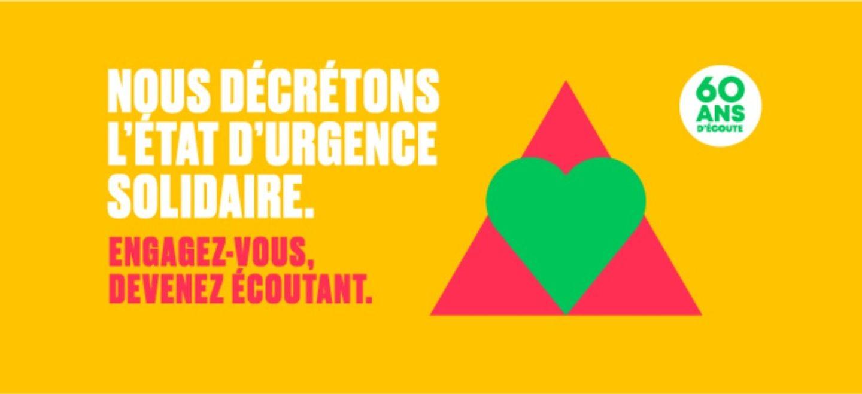Poitiers : SOS amitié recherche des écoutants