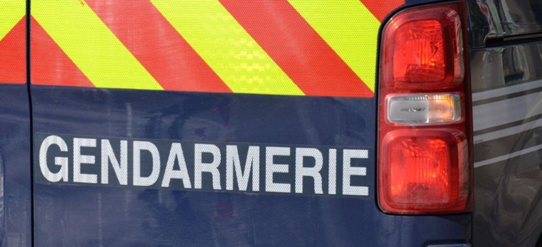 Charente : une femme tuée et retrouvée en partie brûlée