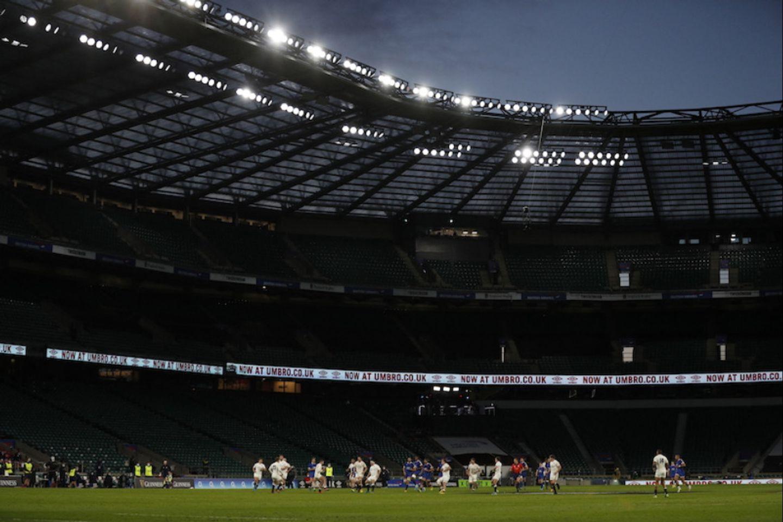 Champions Cup : le Stade Rochelais en quête d'une étoile à Twickenham