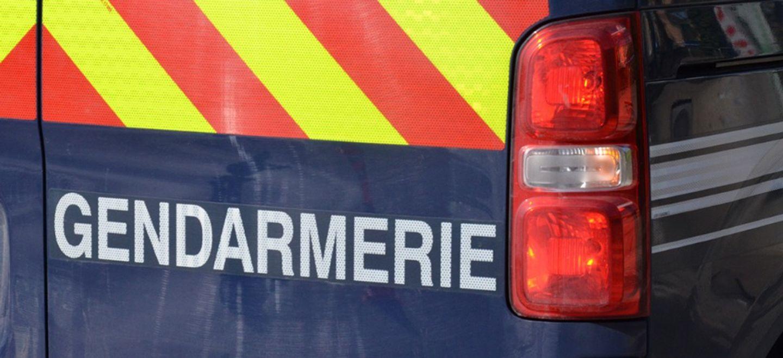 Deux-Sèvres : un couple en garde à vue, soupçonné d'avoir fauché un...
