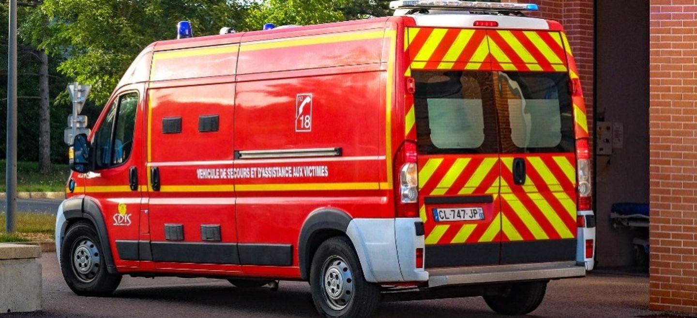 La Rochelle : l'agglomération privée de courant après l'incendie...