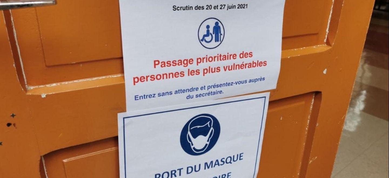 Régionales en Centre-Val de Loire : le sortant François Bonneau...