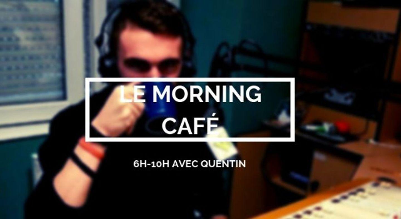 LE MORNING CAFE