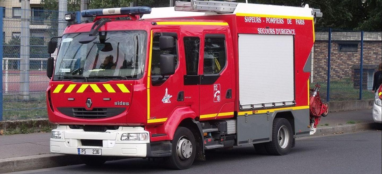 Incendie mortel à Levallois-Perret : un immeuble évacué