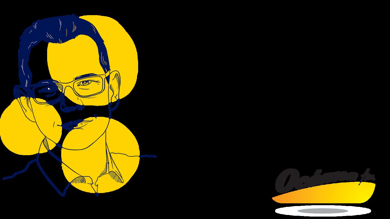 Animateur - BRUNO