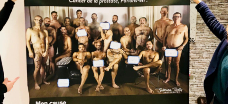 La Rochelle : des hommes nus recherchés pour la bonne cause