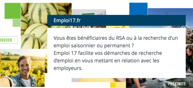 Charente-Maritime: lancement du forum de l'emploi saisonnier