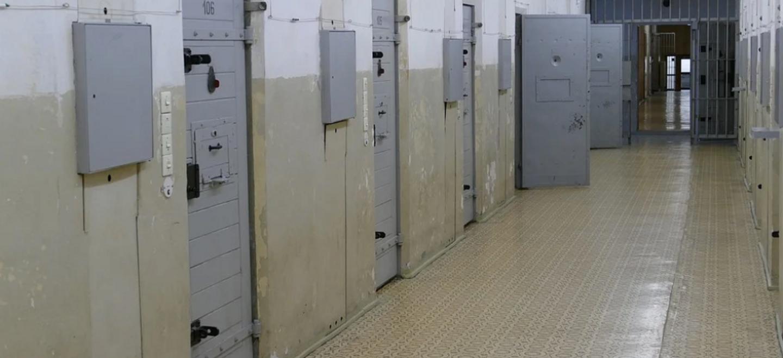 Agression d'une psychologue à la prison de Saint-Martin-de-Ré