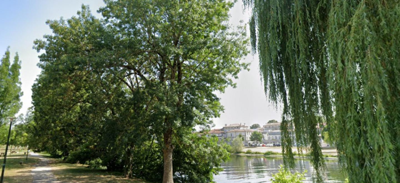 Angoulême : une adolescente meurt noyée dans la Charente